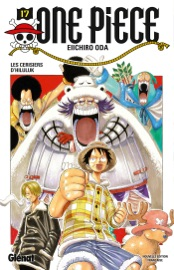 Download One Piece Tome 17