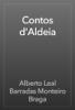 Alberto Leal Barradas Monteiro Braga - Contos d'Aldeia  arte