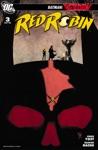 Red Robin 2009- 3