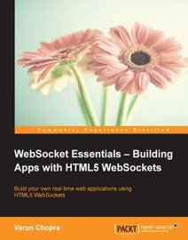 Websocket Essentials Building Apps With Html5 Websockets