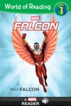 World Of Reading Falcon  This Is Falcon