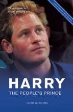 Harry The People's Prince