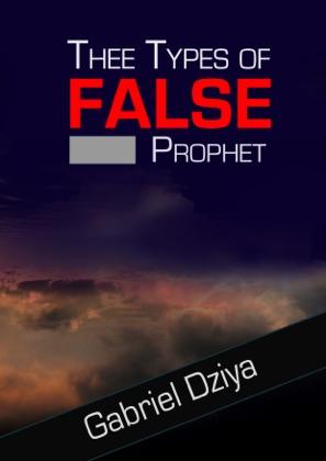 Three Types Of False Prophet image