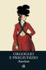 Jane Austen - Orgoglio e pregiudizio artwork