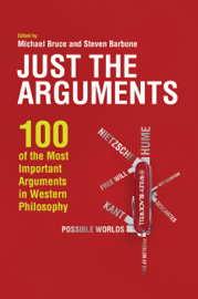 Just the Arguments book