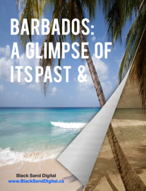 Barbados: A Glimpse of Its Past & Present book