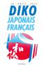 DIKO japonais - français version électronique (DIKO 和仏辞典 電子版) - J.Y.LAMANT & Fumiko TERADA