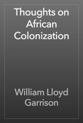 Thoughts on African Colonization