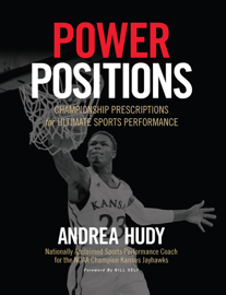 Power Positions book