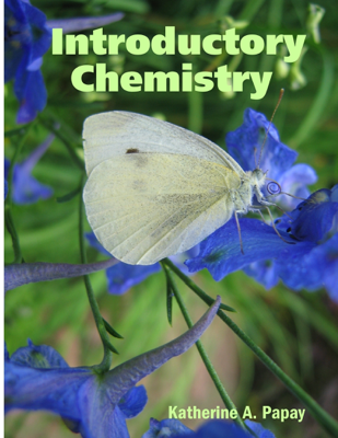 Introductory Chemistry - Katherine A. Papay book