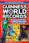 Guinness World Records Toys Games And More