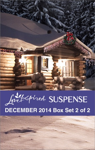Margaret Daley, Liz Johnson & Camy Tang - Love Inspired Suspense December 2014 - Box Set 2 of 2