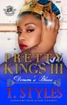 Pretty Kings 3 Denims Blues
