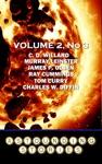 Astounding Stories - Volume 2 No 3
