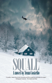 Squall book