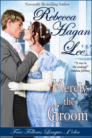 Merely the Groom book
