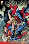 Injustice Gods Among Us Year Four 2015- 7