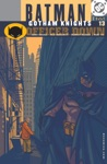 Batman Gotham Knights 2000- 13