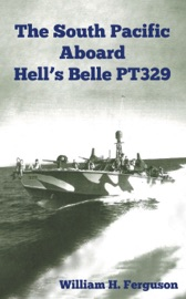 THE SOUTH PACIFIC ABOARD HELLS BELLE PT329