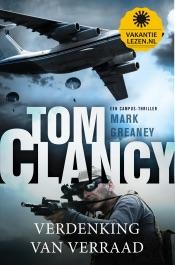Download Tom Clancy: Verdenking van verraad