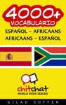 4000 Espaol - Africaans Africaans - Espaol Vocabulario