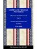 U.S. Criminal Procedure Law 2015 (Annotated)