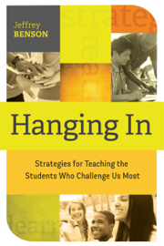 Hanging In book