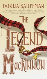 The Legend Mackinnon PDF Download