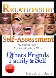 Relationship Self Assessment book