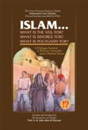 Islam What Are The Veil Divorce And Polygamy For