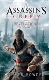 Assassin's Creed Band 4: Revelations - Die Offenbarung