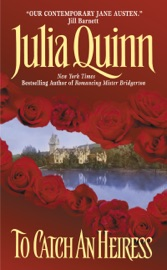 To Catch an Heiress PDF Download
