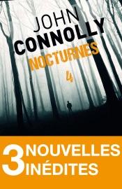 Nocturnes 4 - 3 nouvelles inédites PDF Download