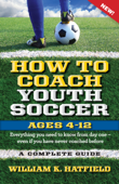 How to Coach Youth Soccer Ages 4-12
