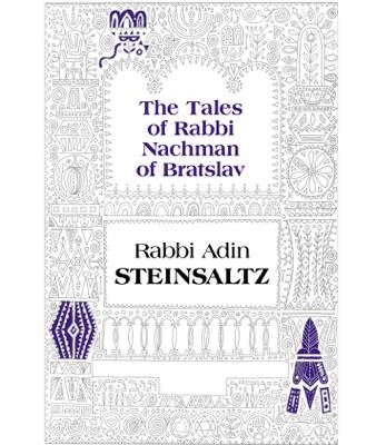 The Tales of Rabbi Nachman of Bratslav