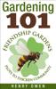 Henry Owen - Gardening 101: Friendship Gardens ilustraciГіn