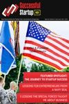 Successful Startup 101 Magazine Veterans Issue 2014