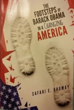 The Footsteps Of Barack Obama In A Changing America