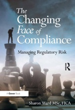 The Changing Face Of Compliance