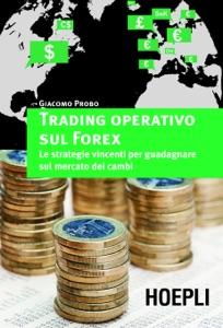 Trading operativo sul Forex Book Cover
