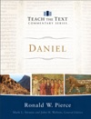 Daniel Teach The Text Commentary Series