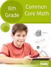 6th Grade Common Core Math