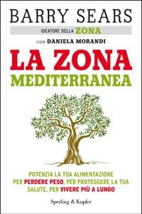 La zona mediterranea Book Cover