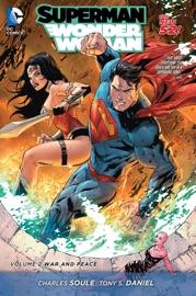 Superman/Wonder Woman Vol. 2: War and Peace PDF Download