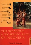 Weapons  Fighting Arts Of Indonesia