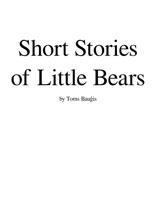 Short Stories Of Little Bears
