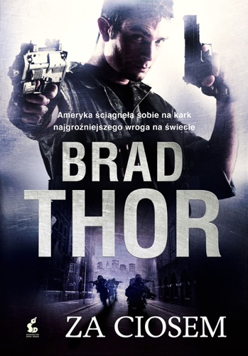 Brad Thor - Za ciosem