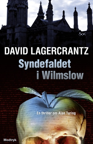 David Lagercrantz - Syndefaldet i Wilmslow