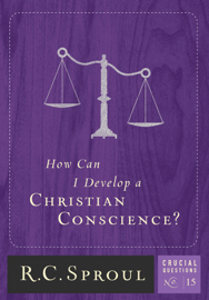 How Can I Develop a Christian Conscience? book