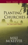 Planting Churches In The Last Days
